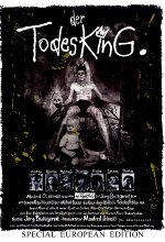 Der Todesking  [SE]  Special European Edition DVD-Cover