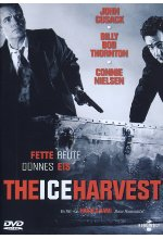 The Ice Harvest DVD-Cover