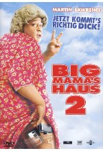 Big Mama's Haus 2 DVD-Cover