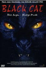 Black Cat DVD-Cover