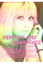 Dempsey und Makepeace - Staffel 1  [3 DVDs] DVD-Cover