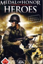 Medal of Honor - Heroes  [Essentials] Cover