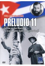 Preludio 11 DVD-Cover