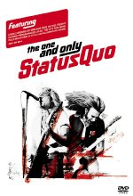 Status Quo - The One & Only DVD-Cover