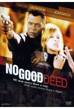 No Good Deed DVD-Cover