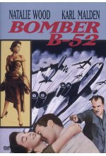 Bomber B-52 DVD-Cover