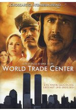 World Trade Center DVD-Cover