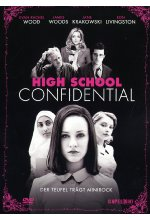 High School Confidential DVD-Cover
