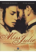 Miss Julie DVD-Cover