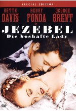Jezebel - Die boshafte Lady  [SE] DVD-Cover