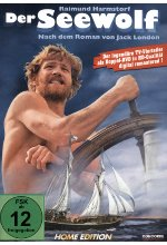 Der Seewolf - Digital Remastered  [2 DVDs] DVD-Cover