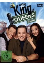 The King of Queens - Season 6  [4 DVDs] DVD-Cover