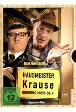 Hausmeister Krause - Staffel 5  [2 DVDs] DVD-Cover