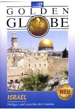 Israel - Golden Globe DVD-Cover