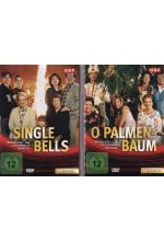 Single Bells + O Palmenbaum  [2 DVDs] DVD-Cover