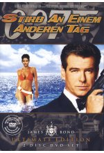 James Bond - Stirb an einem anderen Tag  [UE] [2 DVDs] DVD-Cover