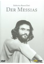 Der Messias DVD-Cover
