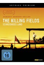 The Killing Fields  [2 DVDs] DVD-Cover