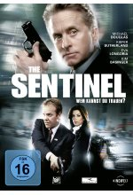 The Sentinel DVD-Cover