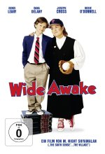 Wide awake DVD-Cover