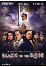 Blade of the Rose DVD-Cover