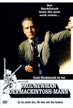 Der Mackintosh Mann DVD-Cover
