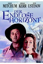 Der endlose Horizont DVD-Cover