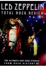 Led Zeppelin - Total Rock Review DVD-Cover