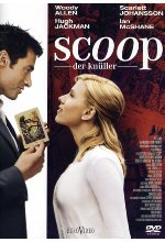 Scoop - Der Knüller DVD-Cover