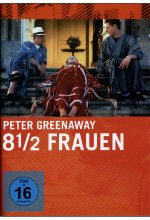 8 1/2 Frauen DVD-Cover