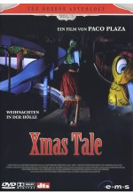 Xmas Tale - Horror Anthology Vol. 5 DVD-Cover