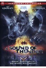 A Sound of Thunder DVD-Cover