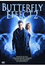 Butterfly Effect 2 DVD-Cover