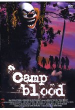 Camp Blood DVD-Cover