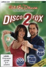 Get the Dance - Discofox 2 DVD-Cover