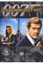 James Bond - Im Angesicht des Todes  [UE] [2 DVDs] DVD-Cover