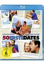50 erste Dates Blu-ray-Cover