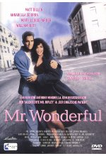 Mr. Wonderful DVD-Cover