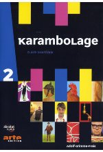 Karambolage 2 DVD-Cover