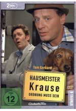 Hausmeister Krause - Staffel 6  [2 DVDs] DVD-Cover
