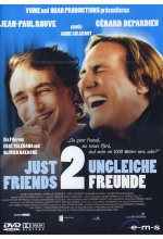 Just Friends - 2 ungleiche Freunde DVD-Cover