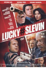 Lucky # Slevin DVD-Cover