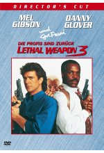 Lethal Weapon 3   [DC] DVD-Cover