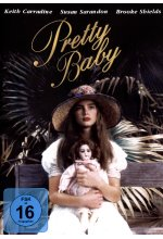 Pretty Baby DVD-Cover
