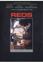 Reds  [SE] [CE] [2 DVDs] DVD-Cover