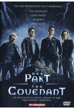 Der Pakt - The Covenant DVD-Cover