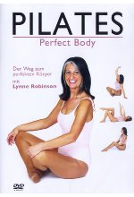 Pilates - Perfect Body DVD-Cover