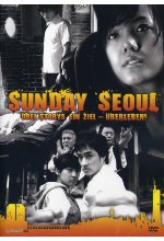 Sunday Seoul DVD-Cover