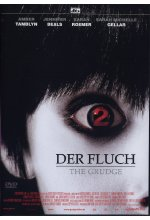 The Grudge 2 - Der Fluch DVD-Cover
