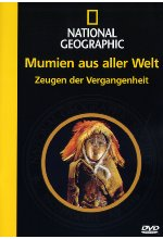 Mumien aus aller Welt - National Geographic DVD-Cover